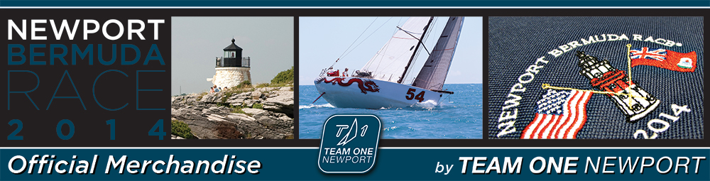 Bermuda or Bust - The Team One Newport Offshore Checklist