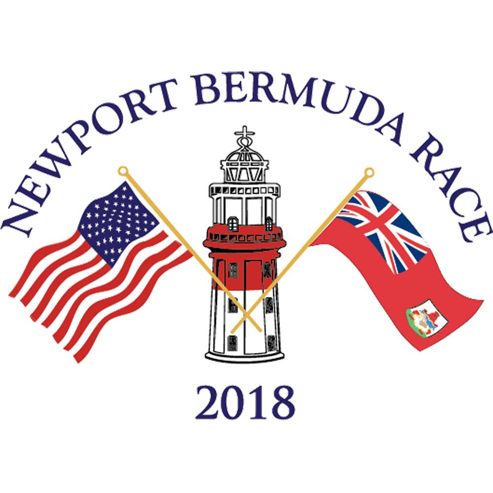 2018 NEWPORT BERMUDA RACE LOGO