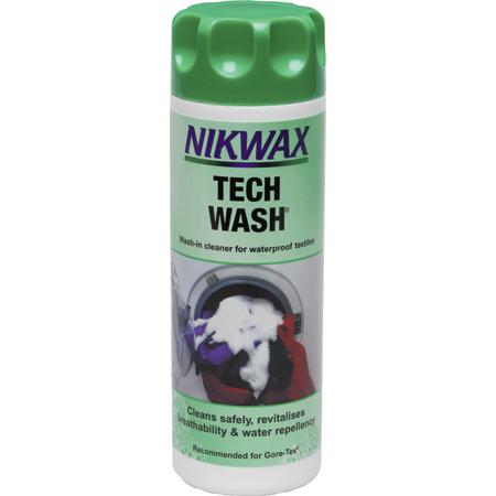 NIKWAX TECH WASH 10 OZ (181)