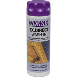 NIKWAX TX-DIRECT-WASH-IN 10 OZ (251)