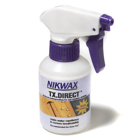 NIKWAX TX-DIRECT-SPRAY-ON 10 OZ (571)