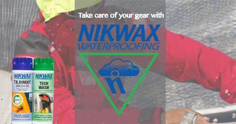 Cleaning-Waterproofing