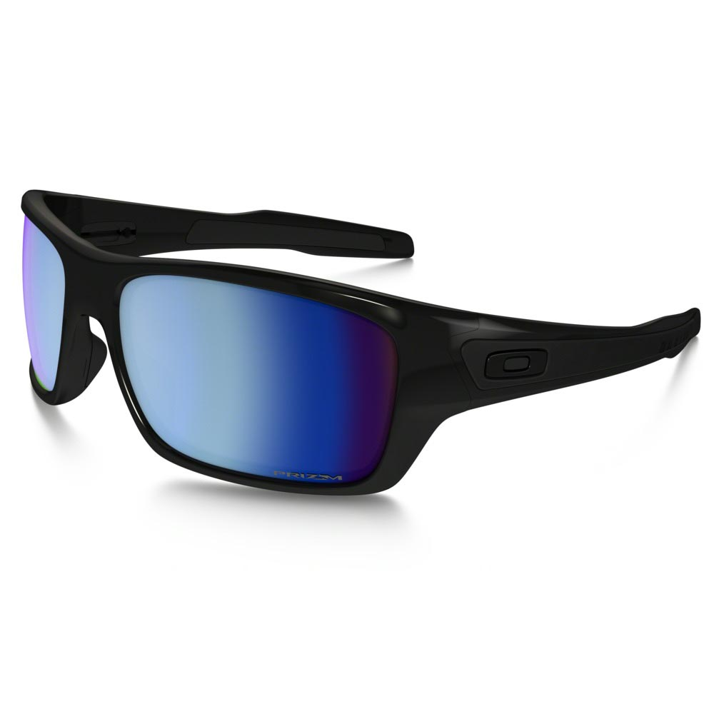 OAKLEY TURBINE PRIZM DEEP WATER POLARIZED (OO9263-14)