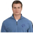 Concordia Men's Micro Fleece Pull Over