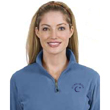 Concordia Women's Micro Fleece Pull Over
