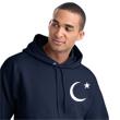 Concordia Men's Hoody Sweatshirt