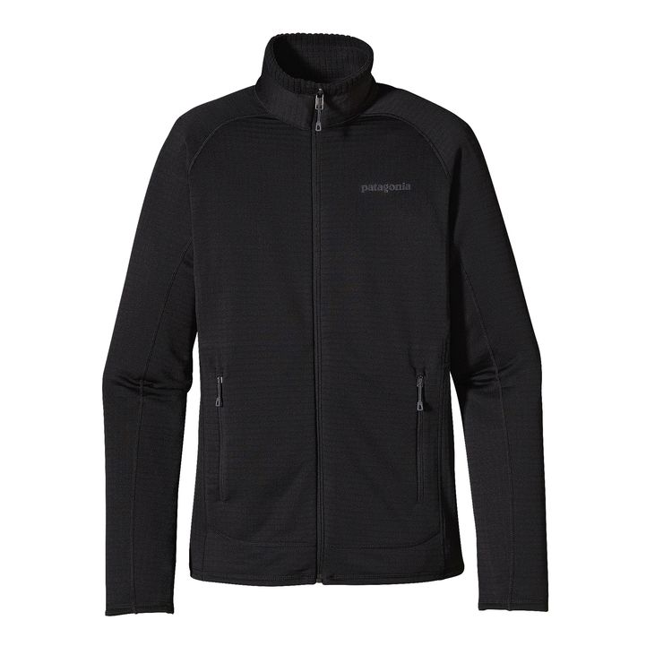 PATAGONIA WOMEN'S R1 FULL-ZIP JACKET (40138)