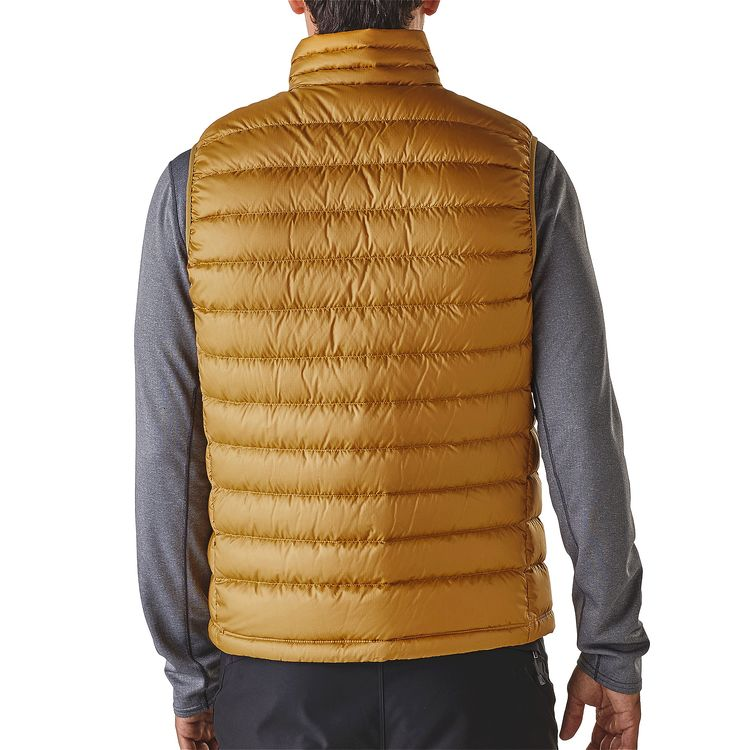 Patagonia Mens Down Sweater Vest 84622 Team One Newport