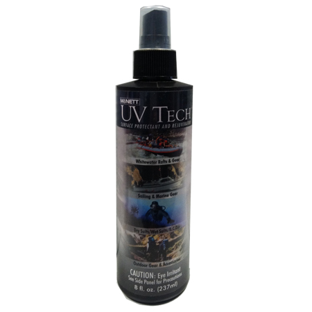 Revivex UV Tech Spray - 8oz (22802)