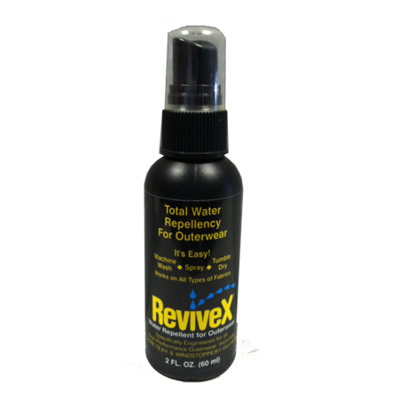REVIVEX 2 OZ SPRAY ON WATER REPELLENT (36201)
