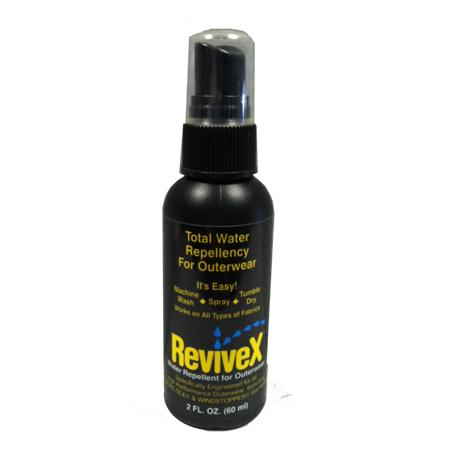 REVIVEX 2 OZ SPRAY ON WATER REPELLENT (36201)