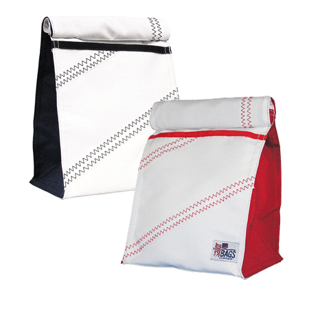 SAILCLOTH LUNCH SACK (312)