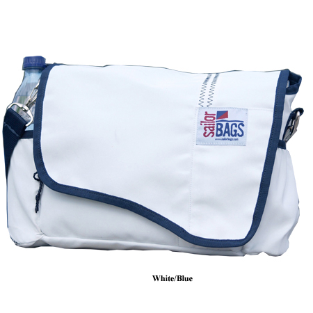 SAILOR BAGS MESSENGER BAG (321)