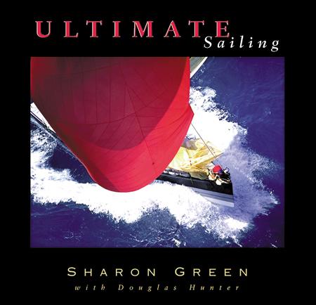 SHARON GREEN: ULTIMATE SAILING BOOK