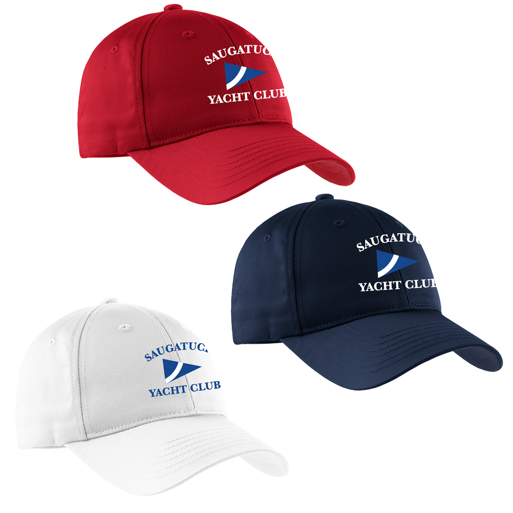 SAUGATUCK YACHT CLUB K'S TECH CAP