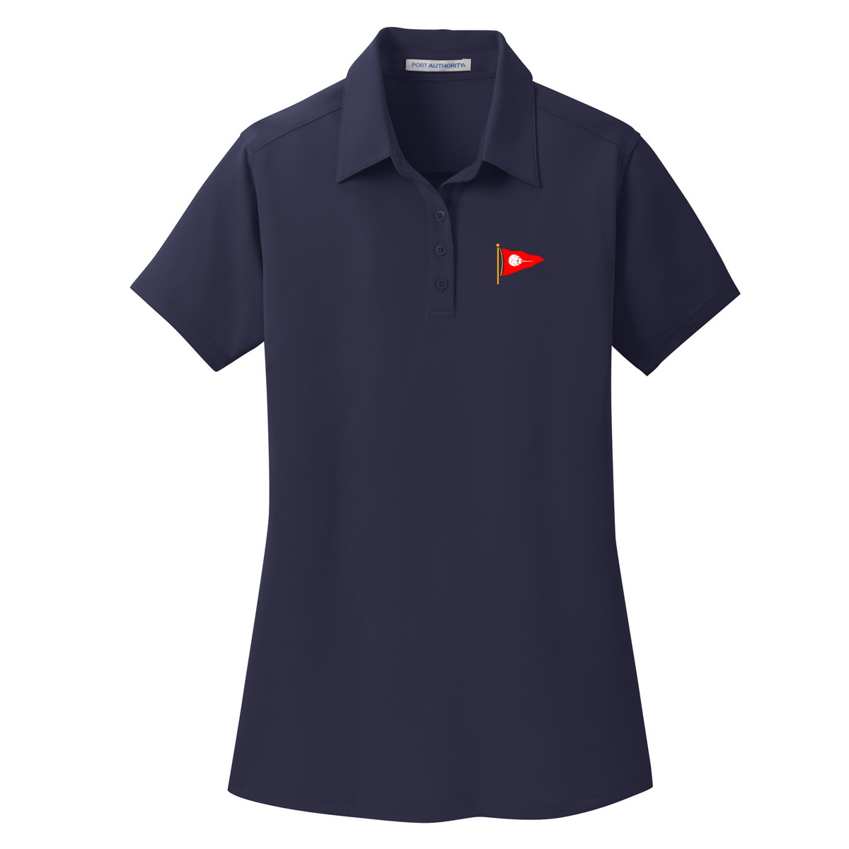 SHYC - WOMEN'S TECH POLO