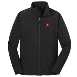 SHYC - M'S SOFTSHELL JACKET