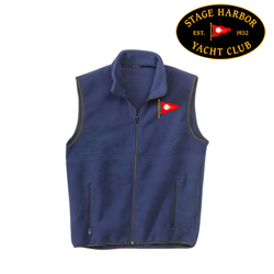 SHYC - FLEECE VEST KID'S