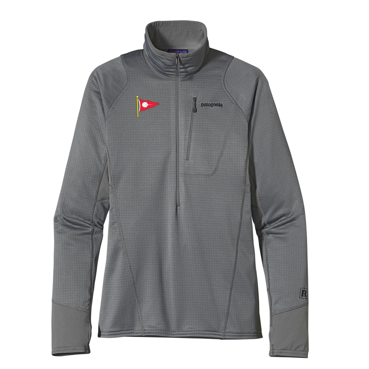 SHYC - M'S R1 PULLOVER