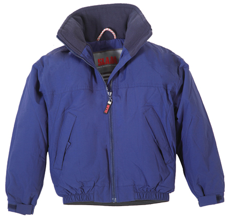 SLAM KID'S CREW JACKET (S110740)