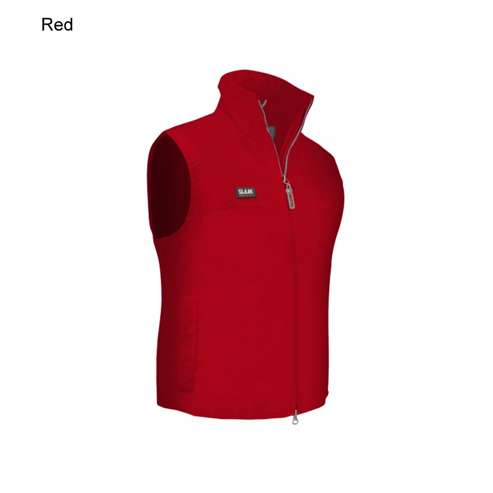 SLAM MENS SAILING SUMMER VEST (S110769)