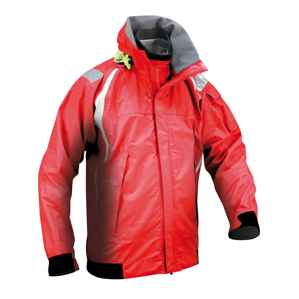 SLAM FORCE 4 JACKET (S170025)