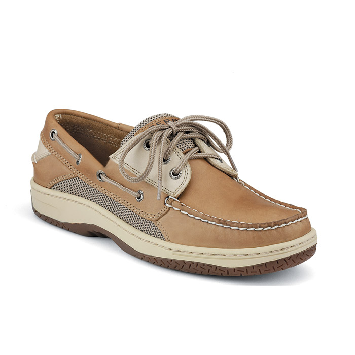 SPERRY MENS BILLFISH BOAT SHOE (0799023)