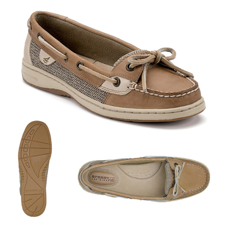 SPERRY ANGELFISH DECK SHOE (9102047)