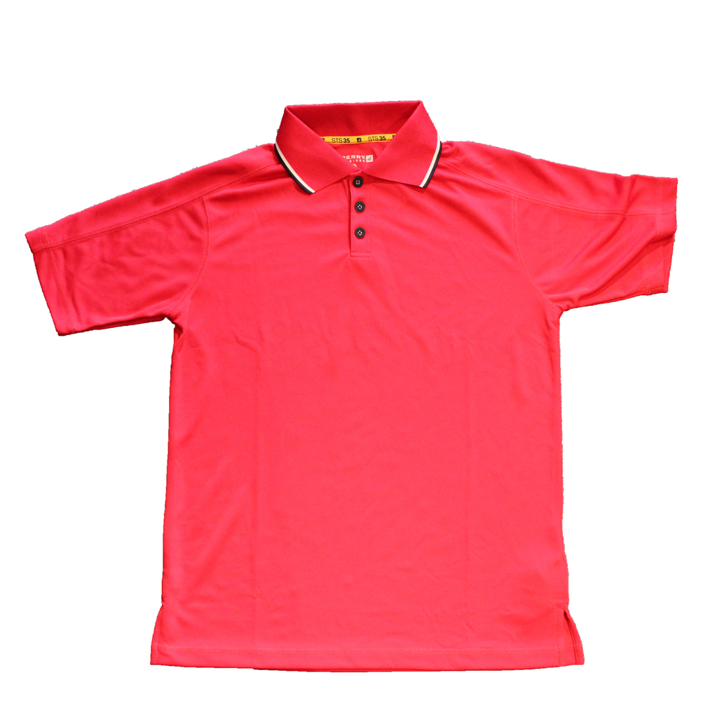 SPERRY Men's S/S TECH POLO (STSM-23)