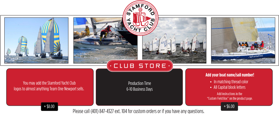 Stage Harbor Yacht Club Store