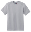 SPORT-TEK MENS LOOSE FIT TECH TEE