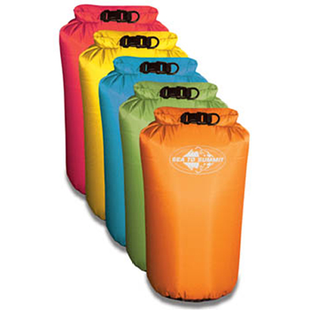 SEA TO SUMMIT DRY SACK XS 8 X 12 - 2 LITER