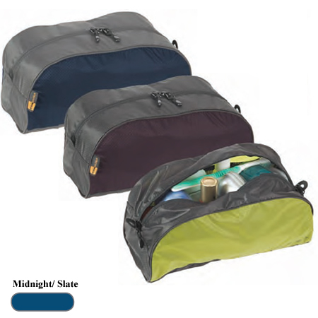 SEA TO SUMMIT - TRAVELLING LIGHT TOILETRY BAG LARGE (446)