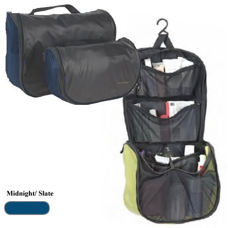 SEA TO SUMMIT - TRAVELLING LIGHT HANGING TOILETRY BAG (452)