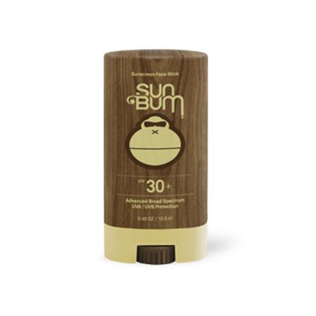 SUN BUM SPF 30 FACE STICK (45030)