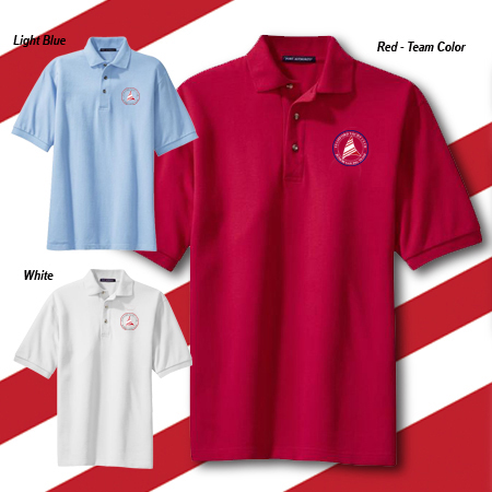 SYC - MEN'S COTTON POLO