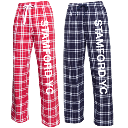 SYC YOUTH FLANNEL PANTS
