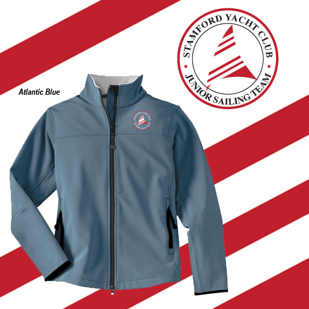 SYC WOMEN'S SOFTSHELL JACKET