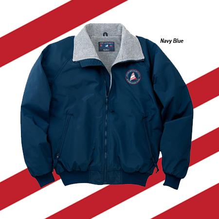SYC YOUTH CHALLENGER JACKET