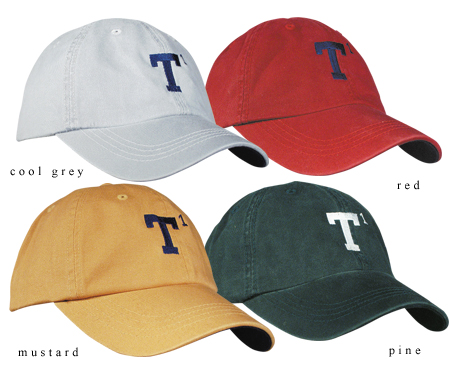 TEAM ONE NEWPORT - BALL CAP (TONHAT)