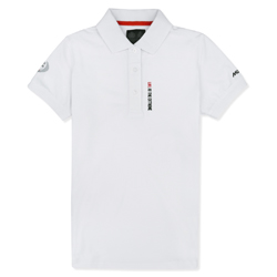 MUSTO WOMEN'S LISBON POLO (V17LP1200)