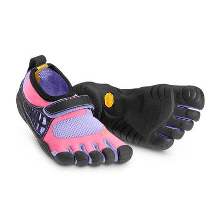 VIBRAM FIVE FINGERS - GIRL'S KSO (VBG173)