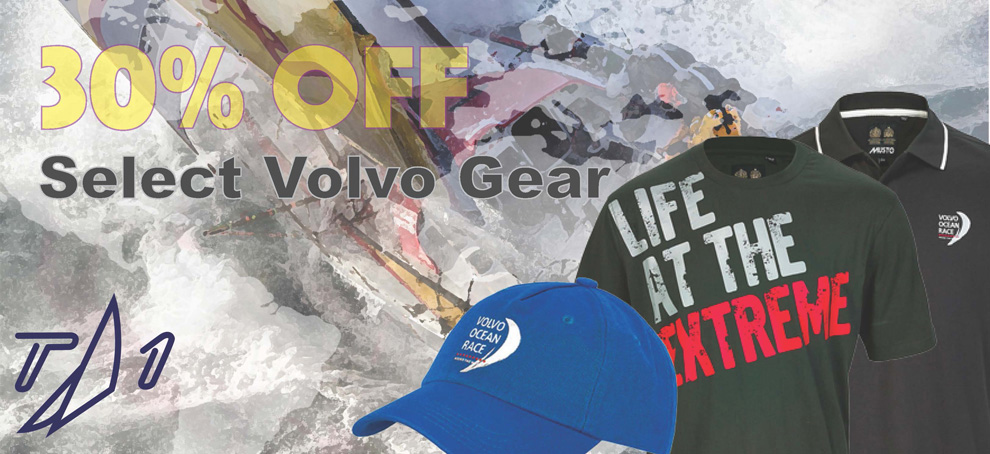 30% off select volvo