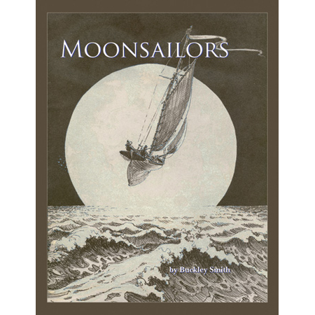 MOONSAILORS BOOK