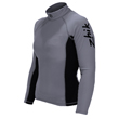 W'S HYDROPHOBIC SPANDEX FLEECE TOP (400W)